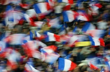 Френският покер пазар експлоадира