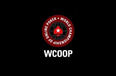 Schema för PokerStars World Championship of Online Poker (WCOOP)