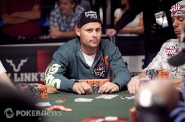 WSOP Main Event Dag 7