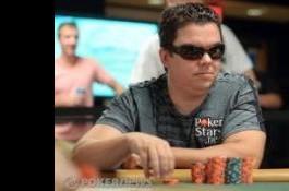 WSOP 2010 Dia 49: Eduardo Parra Eliminado na 32ª Colocação do Main Event