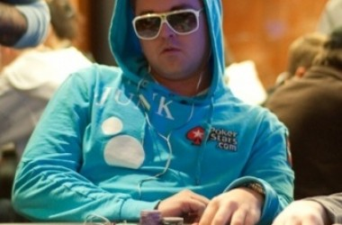 Ingen WSOP Main Event final för William Thorson – Ute på 22 plats