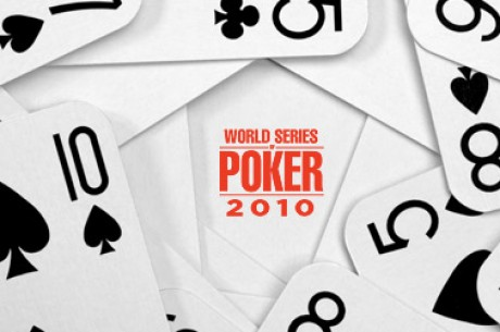 World Series of Poker 2010, День 48: Cheong и Nguyen оккупируют...