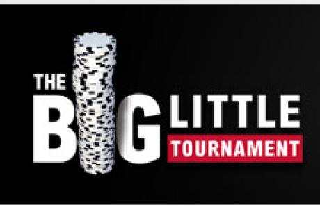 Velký Malý Turnaj je zpět na Full Tilt pokeru