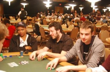 WSOP 2010: Lietuvių pasirodymų apžvalga. Pirma dalis