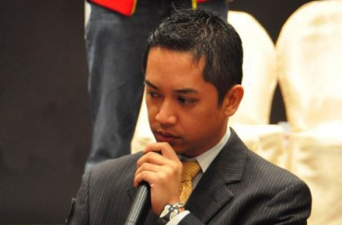 Lloyd Fontillas is Asian Poker Tour's Newest Tournament Director