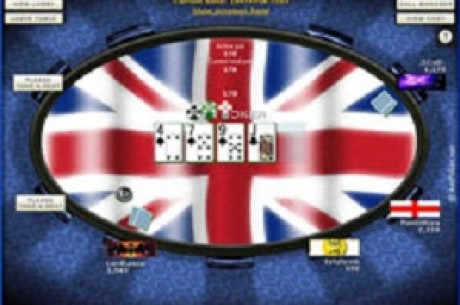 UK Pokernews Roundup: British Poker Awards Announced, Devilfish Biography Released in...