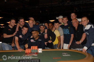 2010 World Series of Poker: De-constructing the Year of the Brits