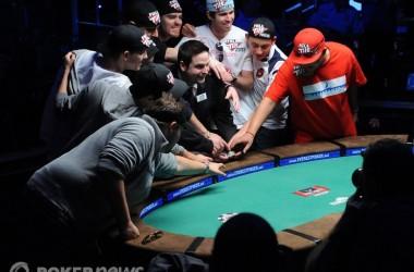 2010 Световни Серии по Покер: Срещнете се с вашите...