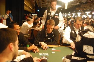 WSOP 2010: Lietuvių pasirodymų apžvalga. Antra dalis