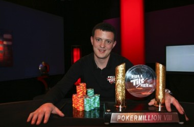 UK Pokernews Roundup: Full Tilt Poker Million IX Starts Next Week, Darren Thompson Wins Mega...