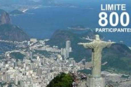 BSOP Volta ao Rio de Janeiro neste Fim de Semana