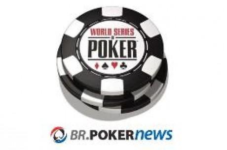 50 Dias de WSOP no BR.PokerNews