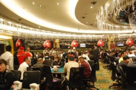 8月份澳门百万元大赛在亚洲将期盼有新的突破