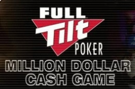 Full Tilt Poker förlänger sponsoravtal med Million Dollar Cash Game