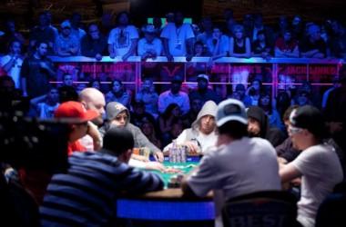 2010 WSOP Деветимата от ноември факти