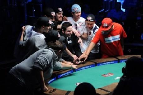 Polední turbo: Nový CEO PokerStars, kurzy na výhru Main Eventu a vtipné video