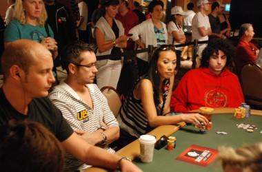 WSOP 2010: Lietuvių pasirodymų apžvalga. Trečia dalis