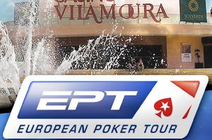 European Poker Tour Vilamoura - PokerStars oferece pacotes de €7.330