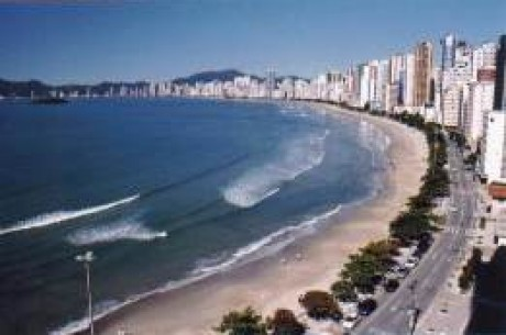 Falta Pouco para a 3ª Edição do Balneário Camboriú Open de Poker