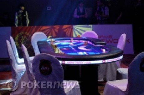 Polish Poker Championship w Sopocie