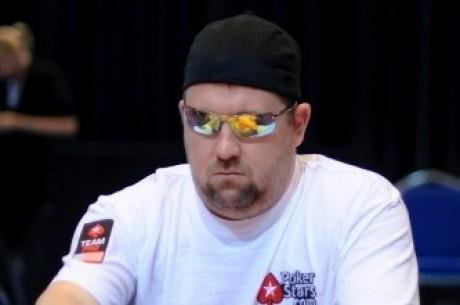 Polední turbo: Prohozené účty, Full Tilt Poker Million, Nový člen teamu