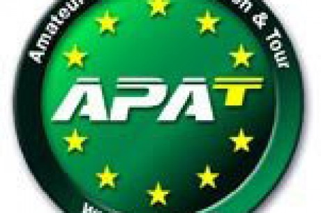 APAT World Online Championships this Weekend at Betfair Poker