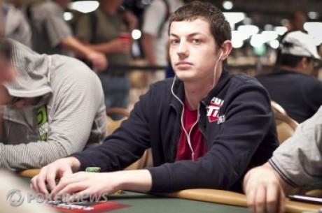 PokerNews Boulevard: Nieuwe Durrr-challenge, nieuw lid voor Brunson 10, en meer..