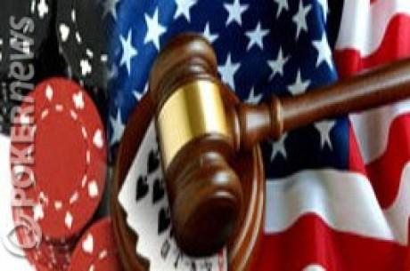 Poker online légal aux USA : examen en révision le 27 juillet