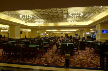 Another Php 500,000 Guaranteed Event at Resorts World Manila on Sunday