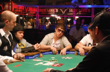 WSOP 2010: Lietuvių pasirodymų apžvalga. Ketvirta dalis