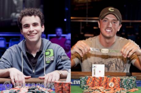 WSOP naujokai: pirmoji vasara Vegase