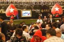 PokerStarsは新しいとしてのカンポスを最高経営責任者に指定します。