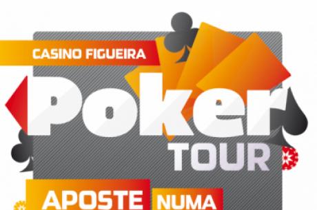 Súper-Satélite Main Event Knock-Out Figueira Poker Tour atribuiu 23 entradas esta noite