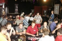Polish Poker Championship w Sopocie - Relacja Dzień 1