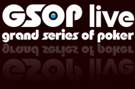 Класирайте се за GSOP с bwin