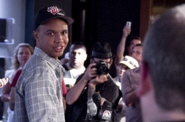 UK Pokernews Roundup: Phil Ivey Confirms for WPT London, GUKPT Summer Series Results, and more