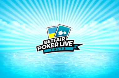 Рекорд за Betfair Poker Live! Ялта