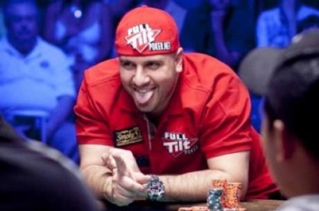 """Los """"Óscar"""" de PokerNews en las WSOP, parte 2: los mejores y peores momentos de las..."""