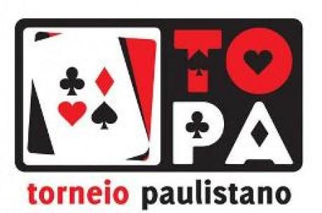 Vegas Lapa Receberá a Quinta Etapa do Torneio Paulistano - 20K GRT