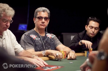 The Nightly Turbo: Bruce Buffer Wins Hustler Tournament, World Series of Poker Launches...
