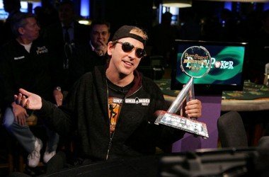 UK Pokernews Roundup: PartyPoker World Open VI Announced, Poker Million Results (Spoiler...