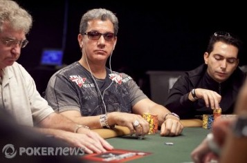 Nightly Turbo: Bruce Buffer vence Torneio Hustler, World Series of Poker lança aplicação...