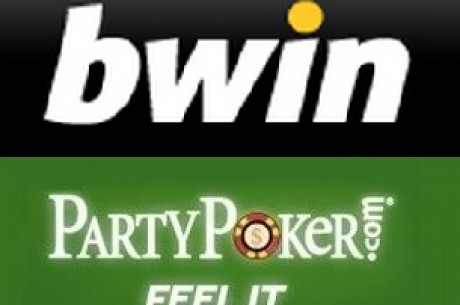 Noticia bomba: Party y Bwin anuncian su fusión a los organismos reguladores de la Bolsa de...