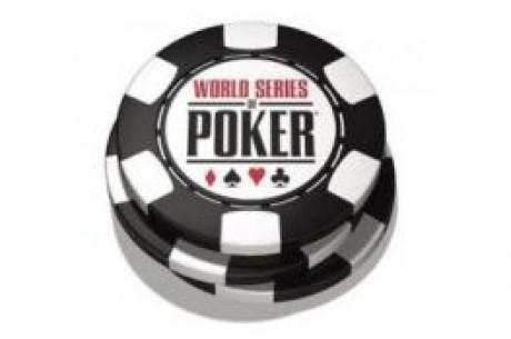 World Series of Poker no Facebook