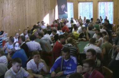 Sportinio pokerio stovyklos turo vaizdo reportažai (atnaujinta 02:00)