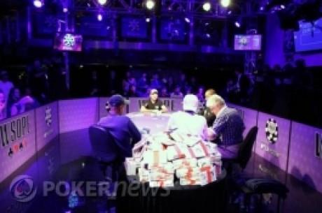Uroki pokera na żywo