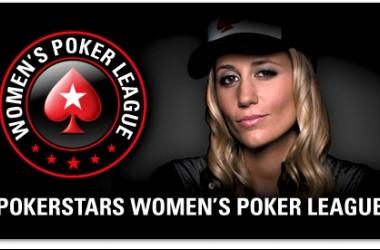 Rahvusvaheline Naisteliiga PokerStarsis
