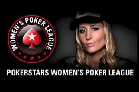 PokerStars Anuncia Liga Online Feminina