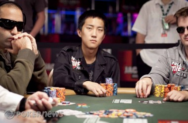 Hand Analysis from WSOP Main Event with Adam Junglen Part 1