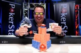 Lendvai Tamás megnyerte a Velencében rendezett pókertornát